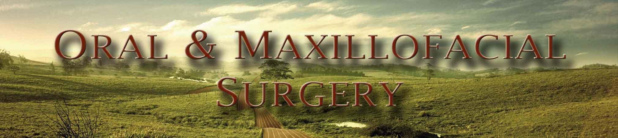 Oral-&-Maxillofacial-Surger
